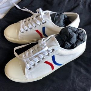 Authentic Celine sneakers